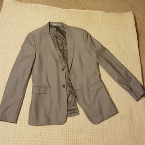 Topman Suit Jacket